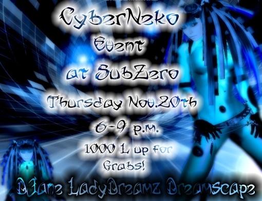 cyberneko-event